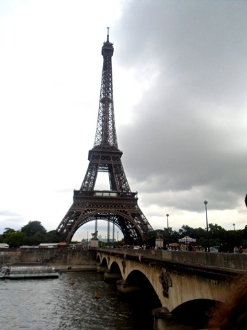 PLACE TO VISIT-Paris