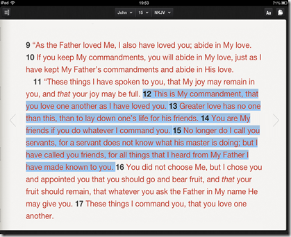 John 15 12 15