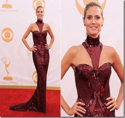 Emmy 2013 Heidi