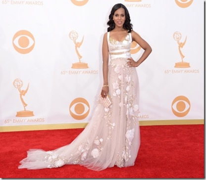 Emmy 2013 Kerry