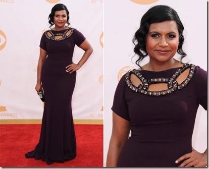 Emmy 2013 Mindy