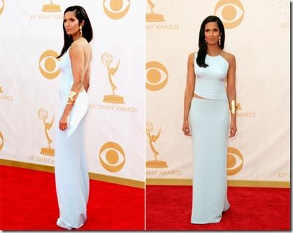 Emmy 2013 Padma