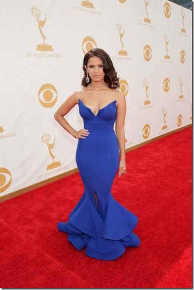Emmy 2013 Rocsi