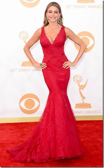 Emmy 2013 Sofia Veg
