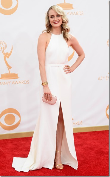 Emmy 2013 Taylor
