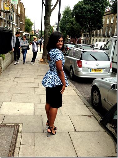 Kaba Girl 7