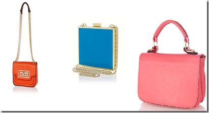 Mini handbag 2
