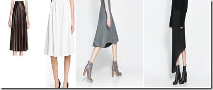 The Skirt 2