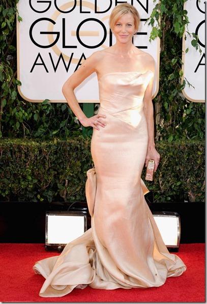 Anna Gunn Golden Globes 2014