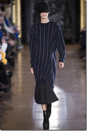 Stella McCartney AW 13-14 pinstripe 3