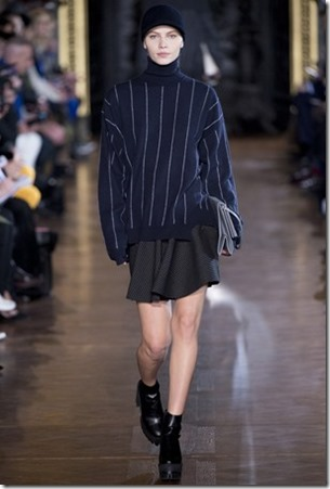 Stella McCartney AW 13-14 pinstripe 4
