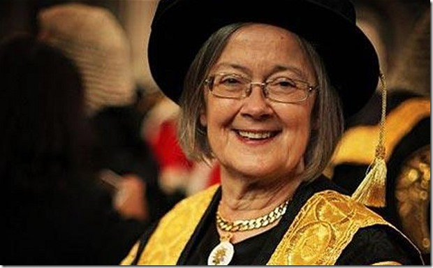 Courts move away from EU Law Brenda Hale