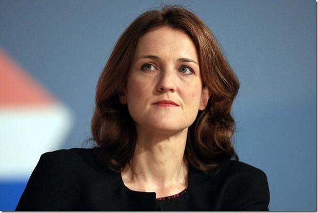 Theresa Villers brexit gang